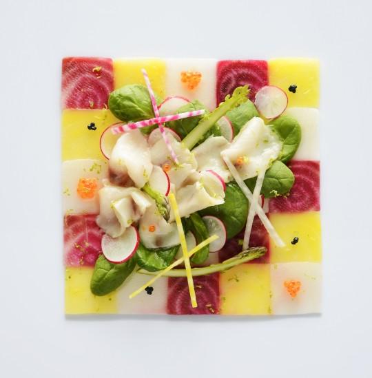 photographe culinaire freelance édition