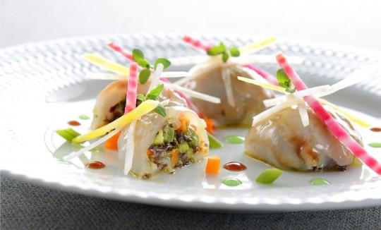photographe culinaire produits de la mer montreuil