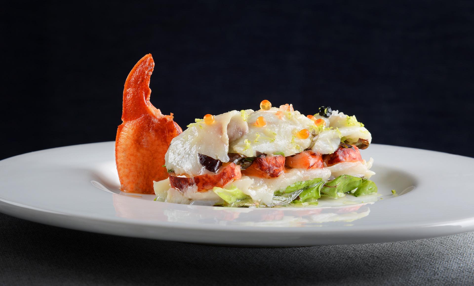 Photo Culinaire Crustaces Montreuil Paris